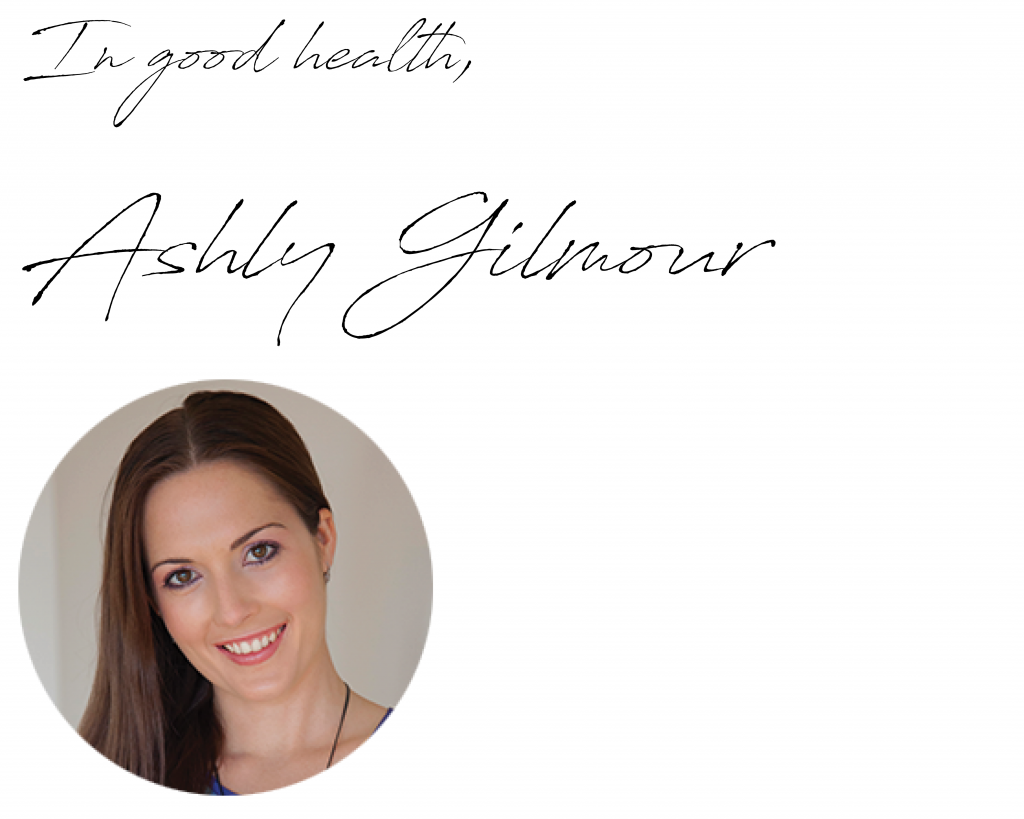 ashley gilmour psychologist
